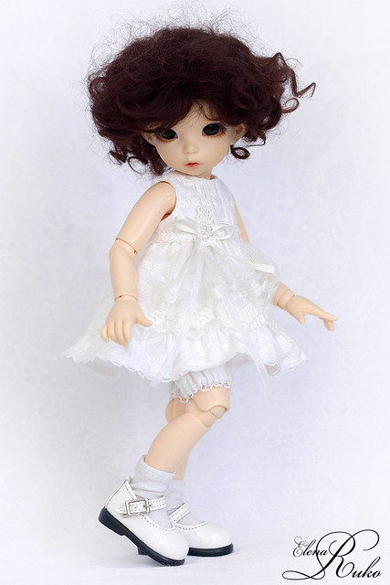 Model №26 for LittleFee (variation)