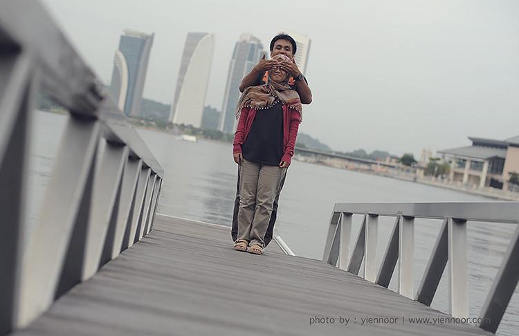 Zaid & Asma