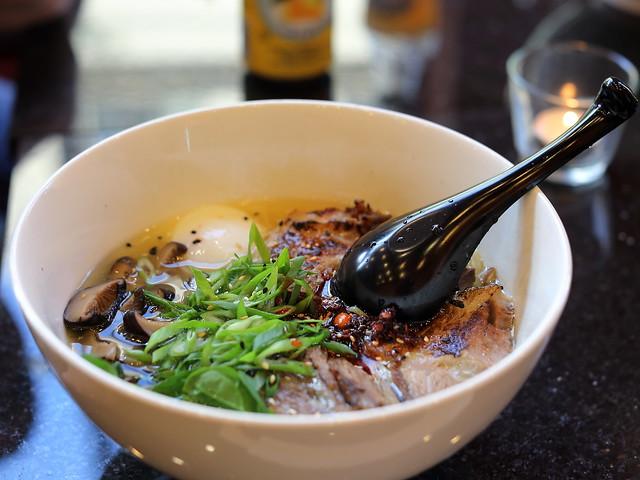 Food Spoon Ramen Recipe