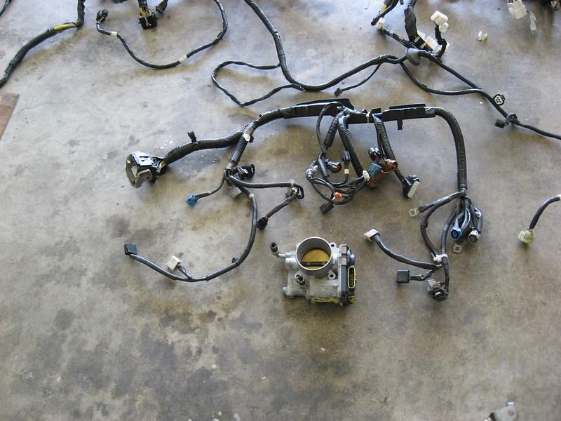 Subaru Wiring Harness Engine Code 304 bull Wiring Diagram For
