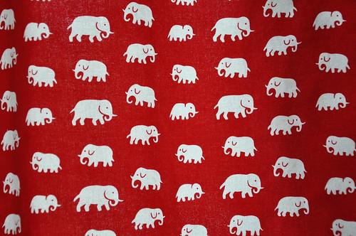 Elefanttyg