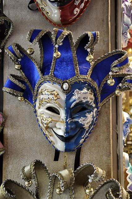 Flickriver photoset 39 20120310 11 cuatro dias en venecia - Mascaras de carnaval de venecia ...