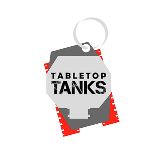 TableTop Tanks