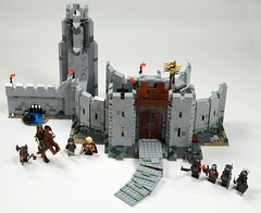9474: The Battle of Helm's Deep