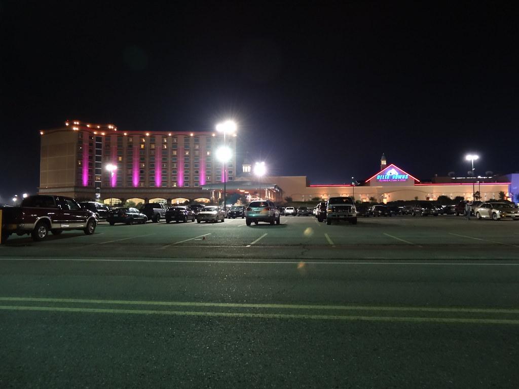 Starks la casino deposit online casinos usa