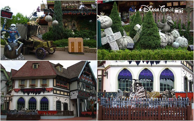 Everland - European Adventure (Part 1) 02