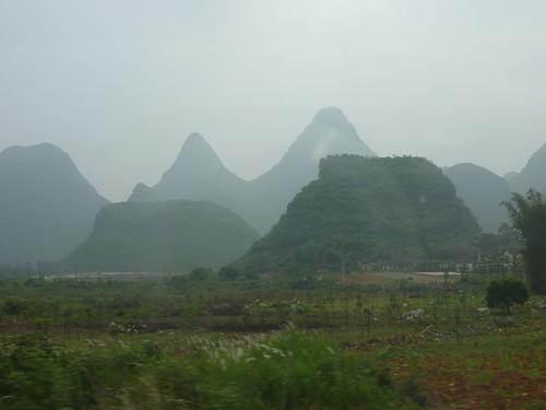 C-Guangxi-Route Nanning-Yangshuo (101)