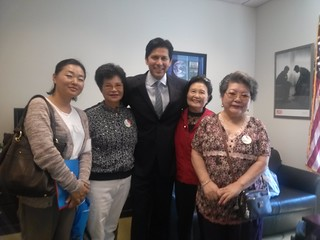Kevin de leon supports revenue sb1313 sb 1220 521121117a