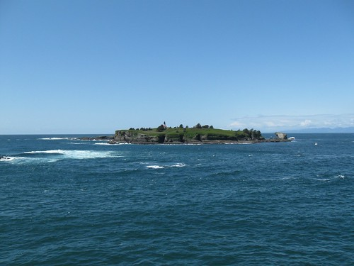 Tour 2012 Day 11 - Cape Flattery