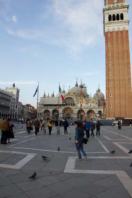 022 - Piazza San Marco