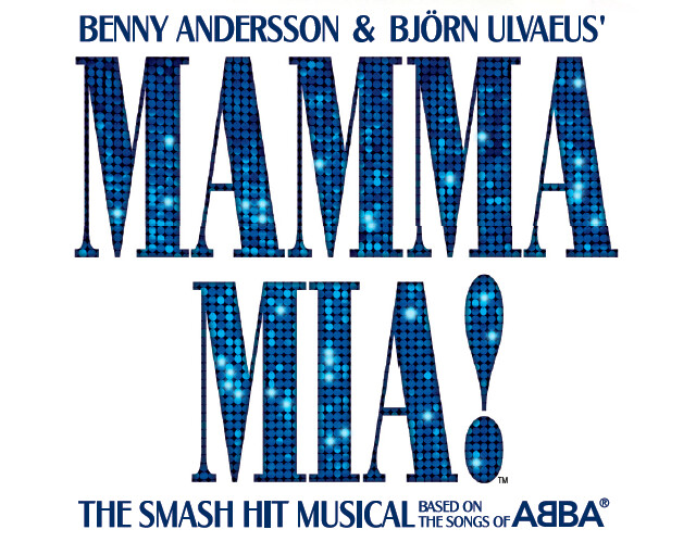 Mamma Mia! in Winnipeg July 28 - 29
