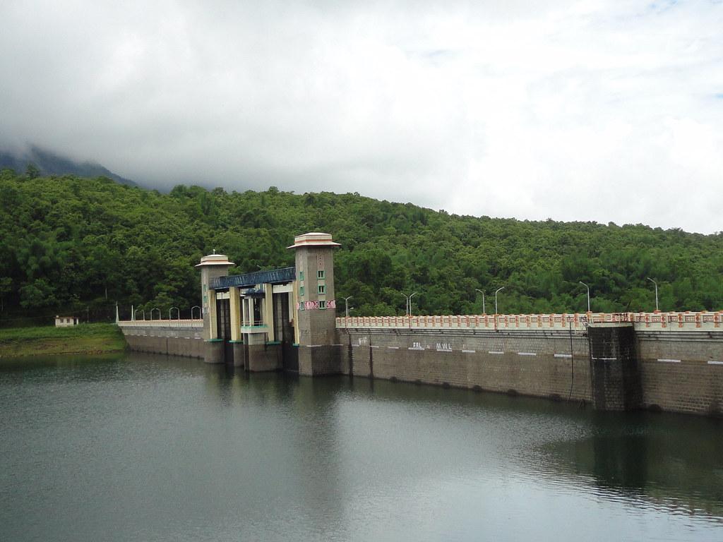 parambikulam Dam (2)