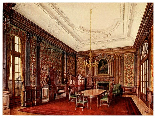 018-Catalog of architectural decoration, upholstery and cabinetmaking-1900- J.S. Henry, Ltd. London