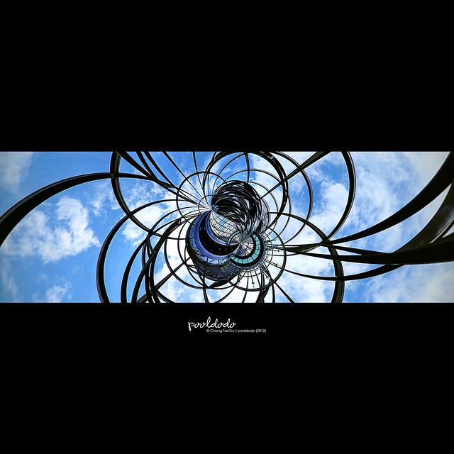 [structure] spiral