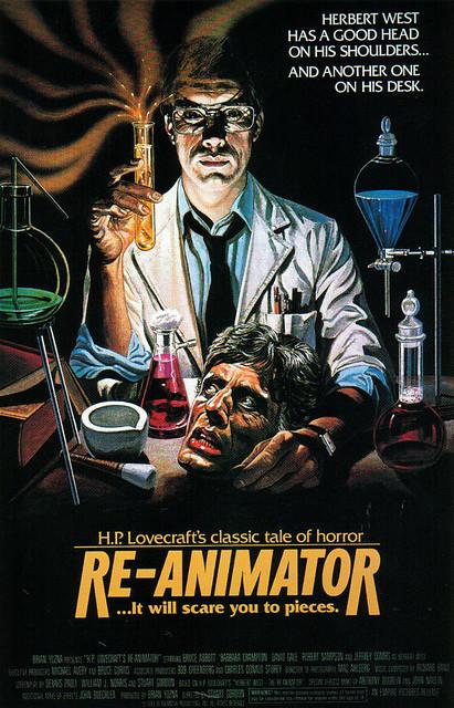 The Reanimator
