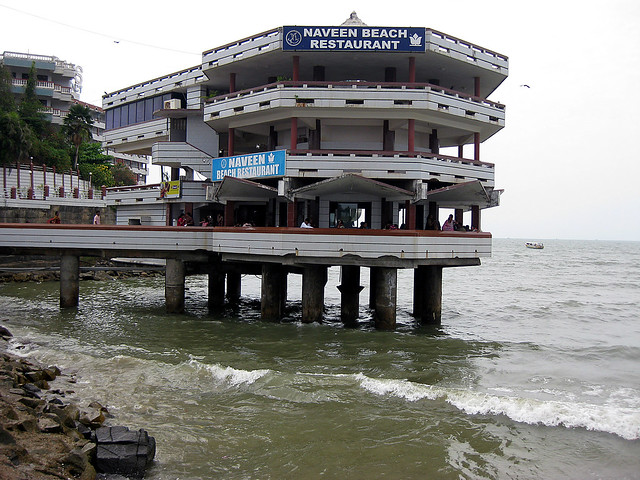 RNS Residency, Murudeshwar