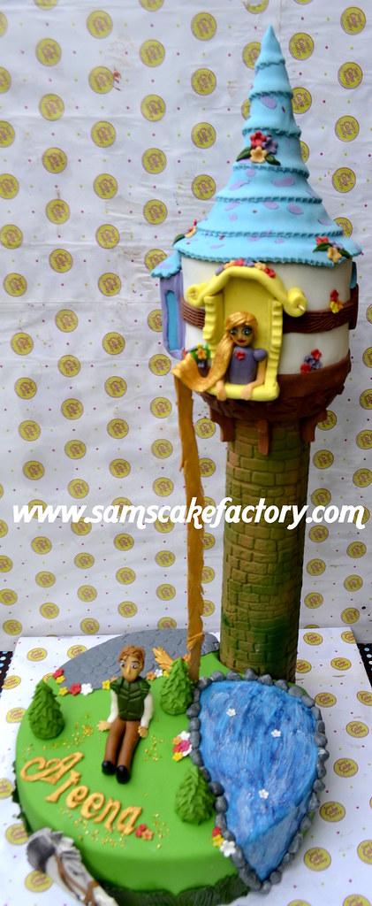 Sam S Cake Factory