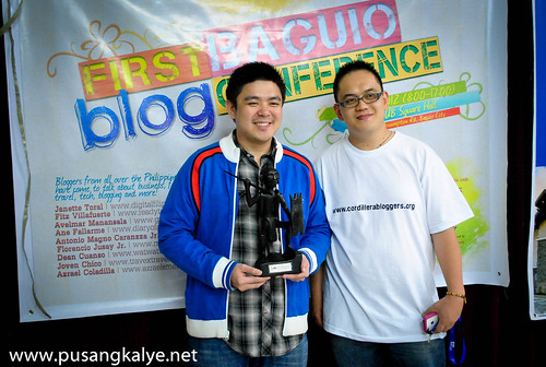 1st BAGUIO BLOG CONFERENCE
