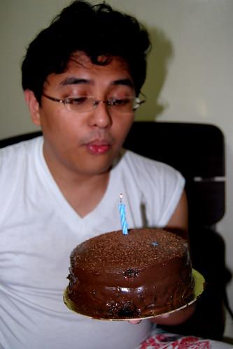 2009 bday