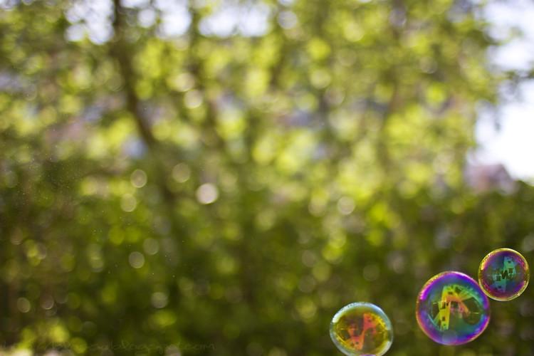 bubbla!