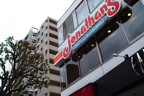 Jonathan'S by leicadaisuki
