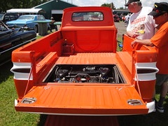 62 Chevrolet Corvair Rampside Pick-Up