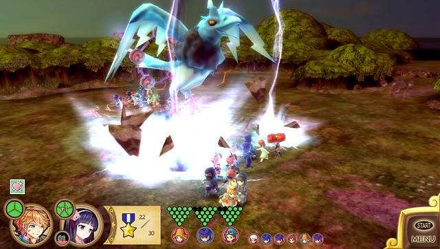 New Little King's Story Coming in PlayStation Vita via Download