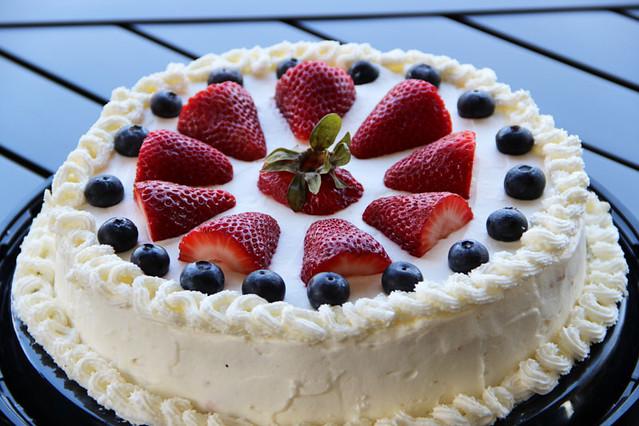 蛋糕 - phantomoon