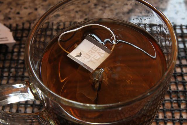 Pure Tea 1