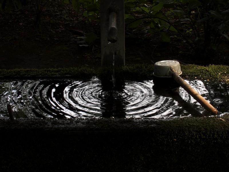 調神社 Tsuki Shrine