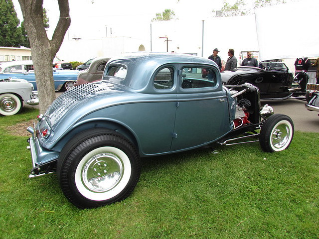 Chopped 1934 ford projects for autos post for 1934 ford 3 window coupe project for sale