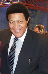 Chubby Checker By Phil Konstantin