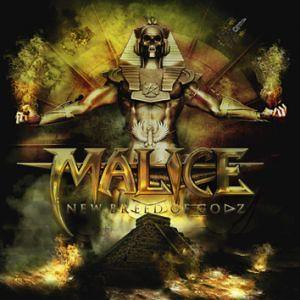 Malice New Breed cover