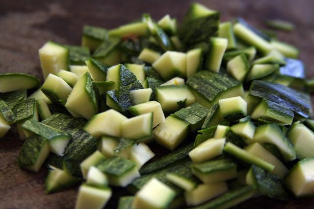 Zucchini - Calabacín