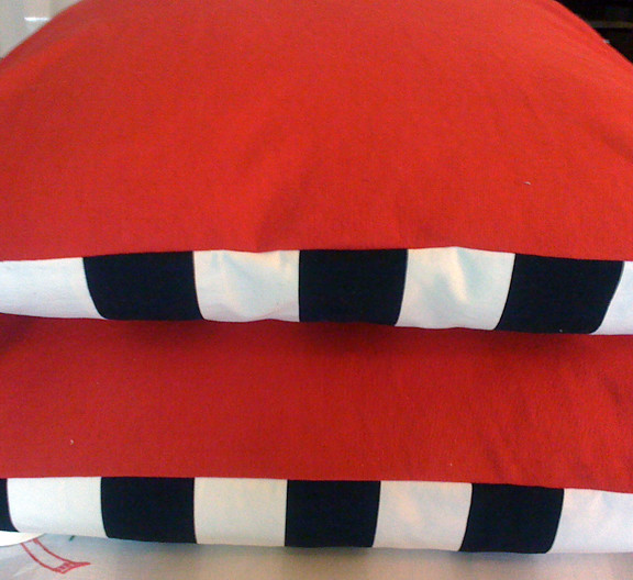 6.3 pillowcases