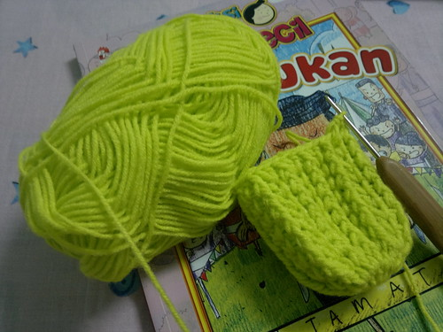 Wip- hp pouch by ummufatihah