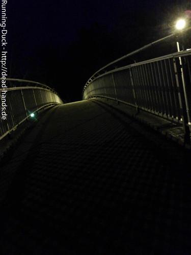 Brückenschatten