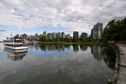 Coal Harbour copy by petetaylor