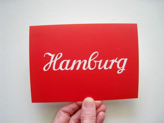 Blogs & Coffee...oder ich hab mein Herz verloren in Hamburg 01
