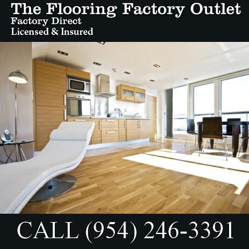 Laminate Flooring Installation Specialist Dania Beach FL