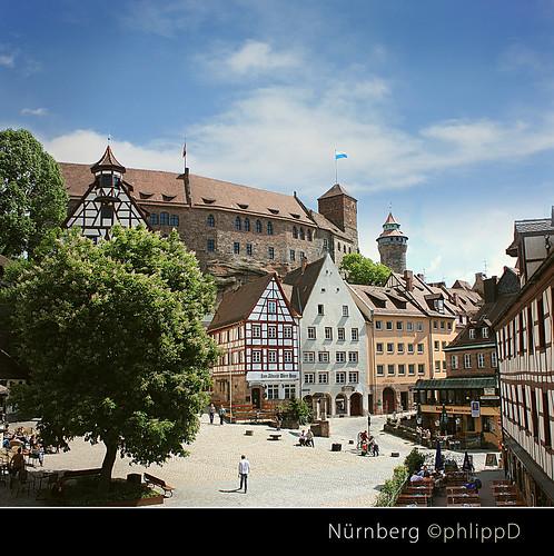 Nürnberg_03 by Phlipp D