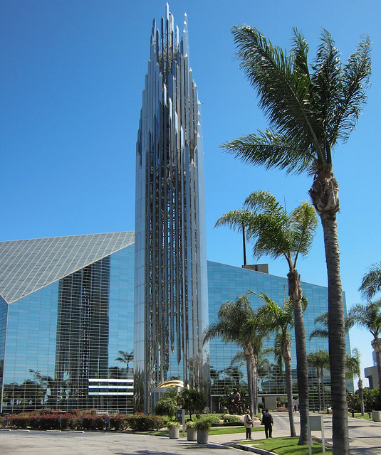 Garden Grove Christ Crystal Cathedral 2643 Flickr