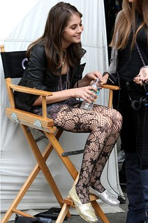 Willa Holland Toms Celebrity Style Women's Fashion