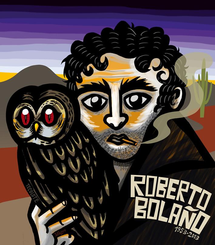 ROBERTO BOLAÑO 1953-2003
