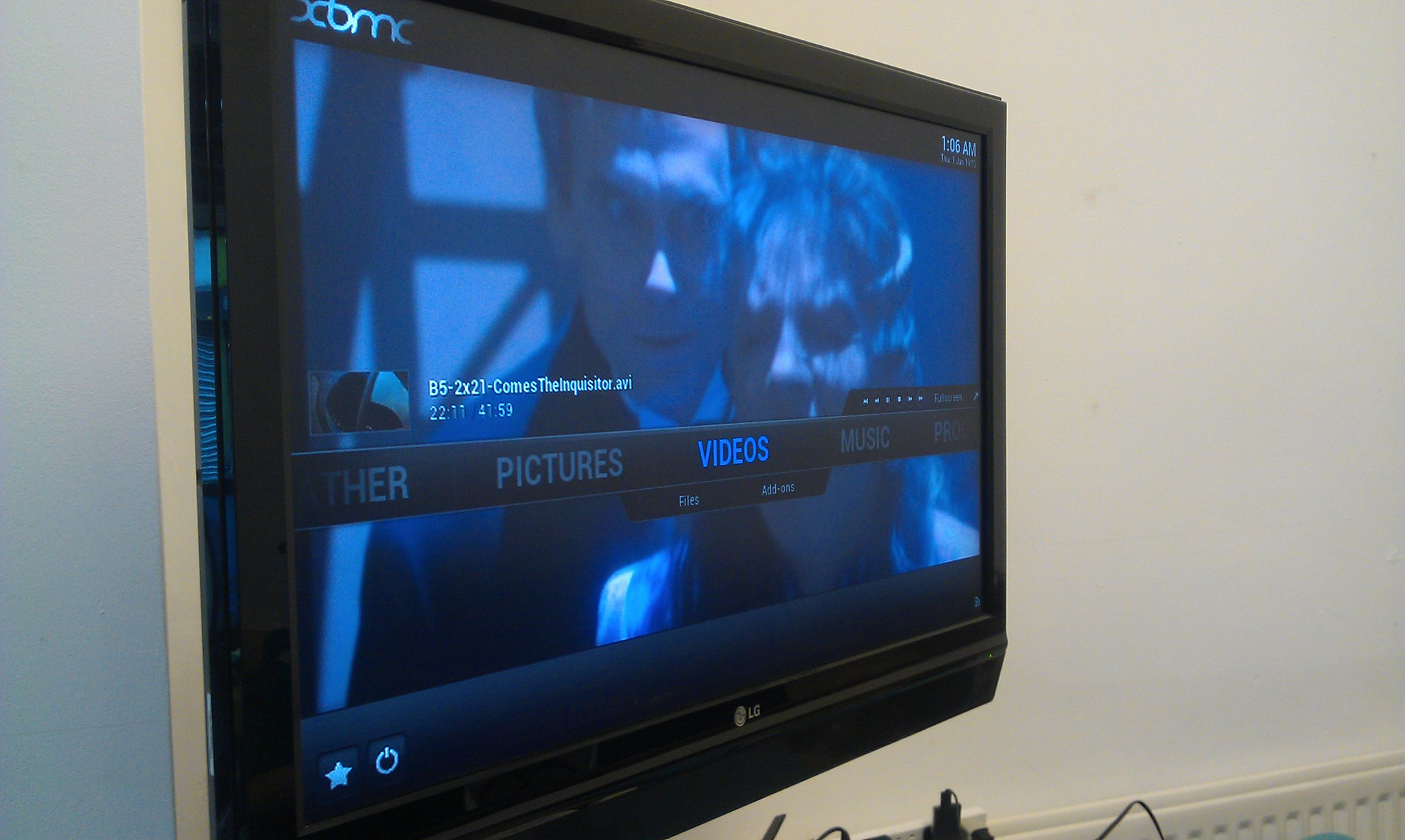 Build your own media centre with Raspberry Pi 3