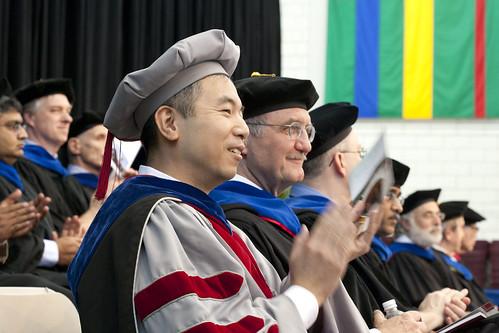ECE Graduation