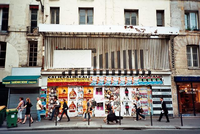Rue du faubourg saint antoine 27jul10 paris france flickr photo sharing - Paris rue du faubourg saint antoine ...