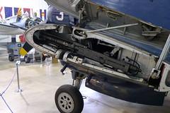 Bewaffnung: AD-4 Skyraider