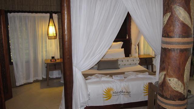 Fiji Matangi Private Island Resort