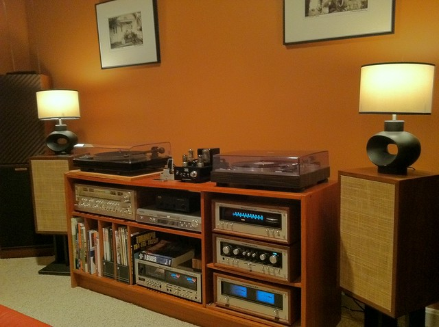 Best Receiver Small Room